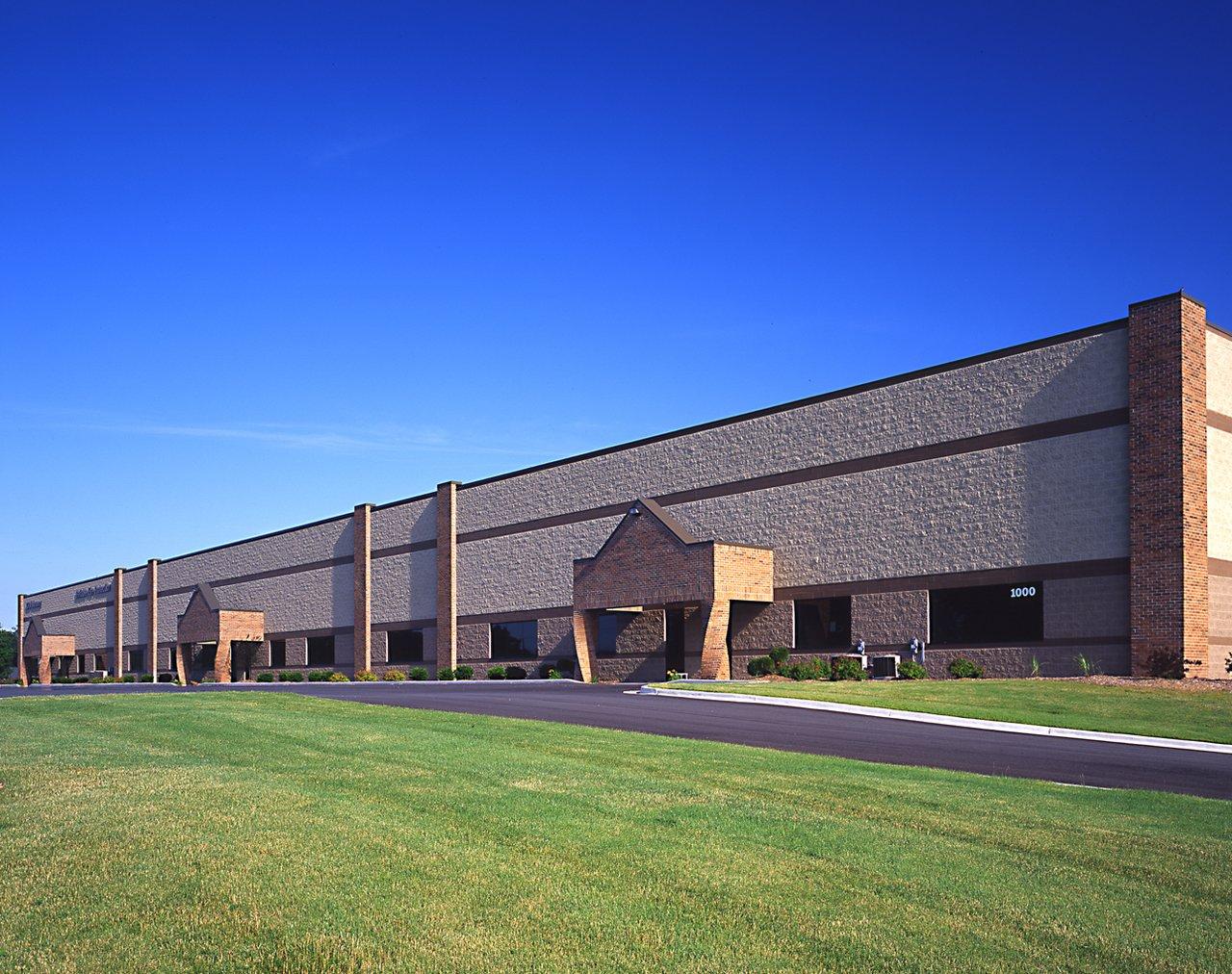1000 100th St SW, Byron Center, MI, 49315