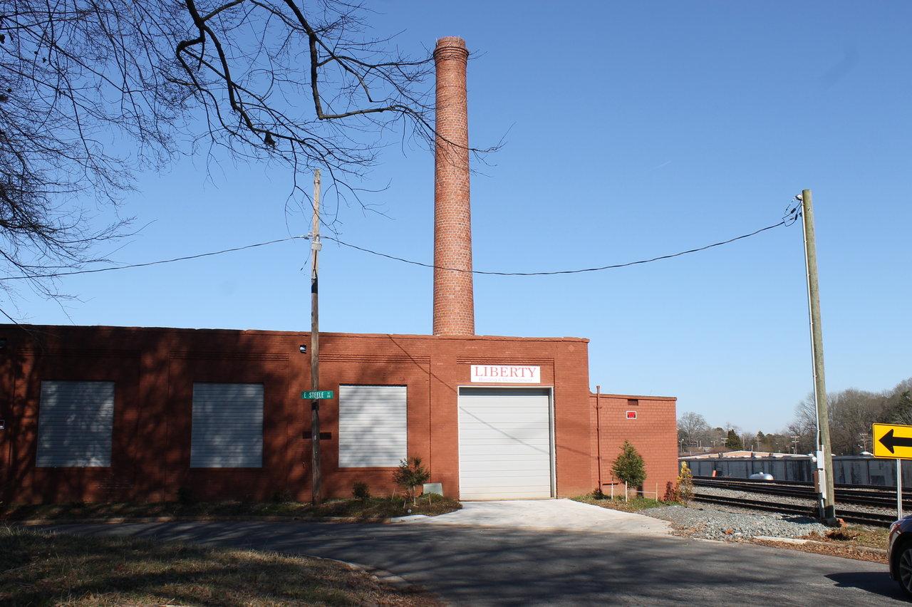 1007 Lexington Ave, Salisbury, NC, 28144