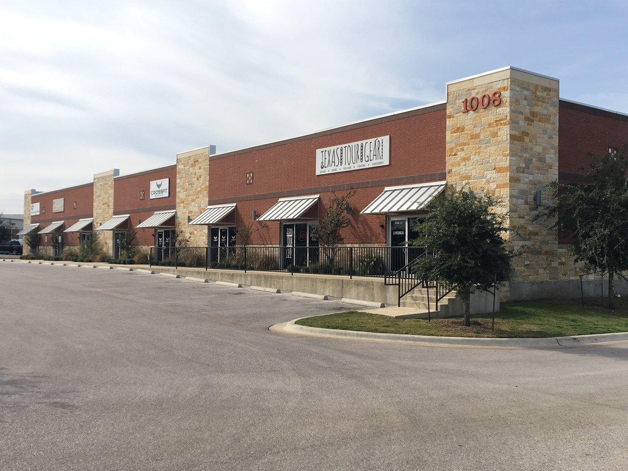 1008 Arbor Park, Belton, TX, 76513