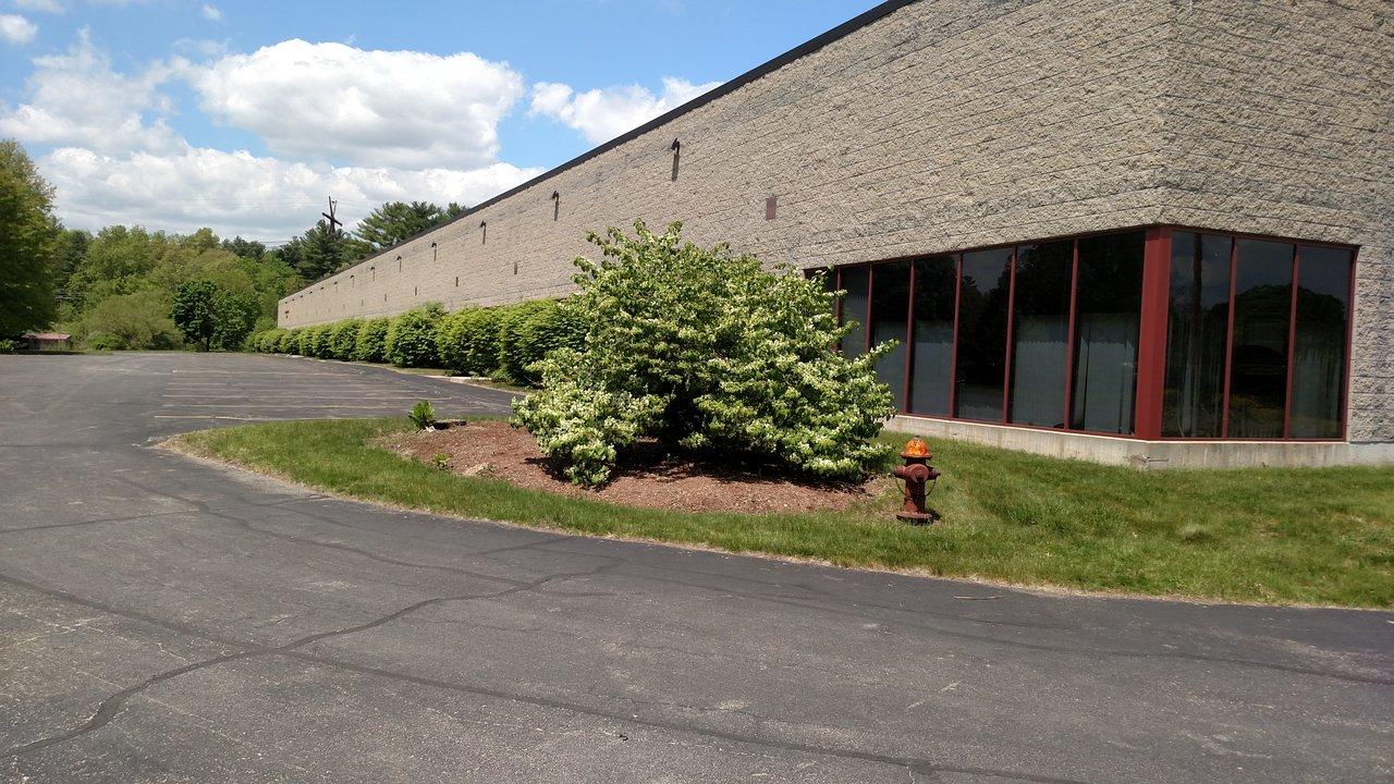 100 Business Park Dr, Tyngsborough, MA, 01879