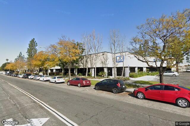 101-129 W Walnut St, Carson, CA, 90248