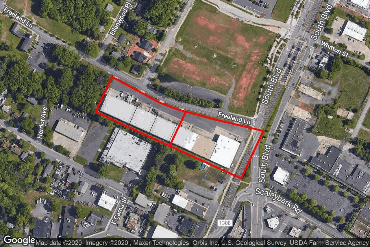 101 Freeland Lane, Charlotte, NC, 28217