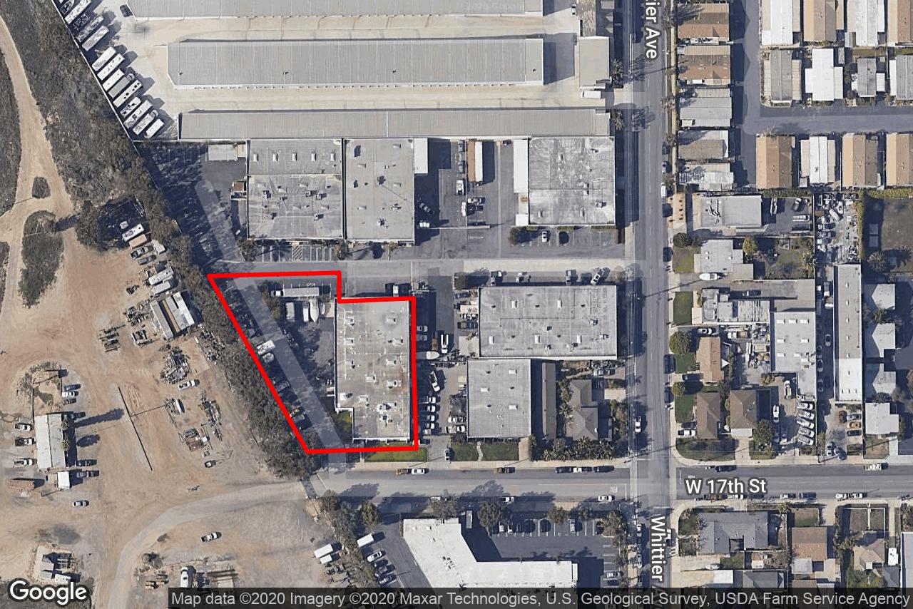 1020 W 17th St, Costa Mesa, CA, 92627