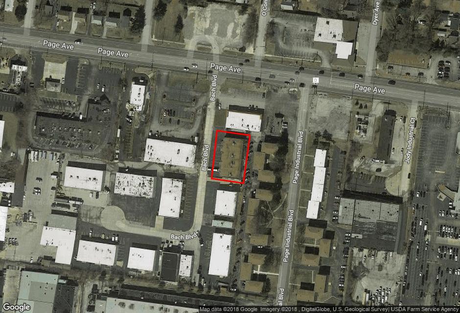 10218 Bach Blvd, St Louis, MO, 63132