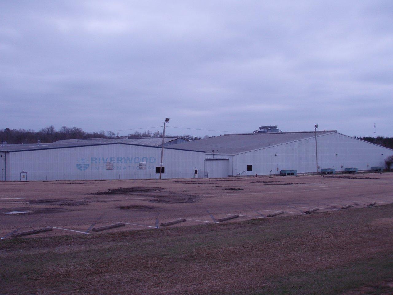1021 Clinton Industrial Park Rd, Clinton, MS, 39056
