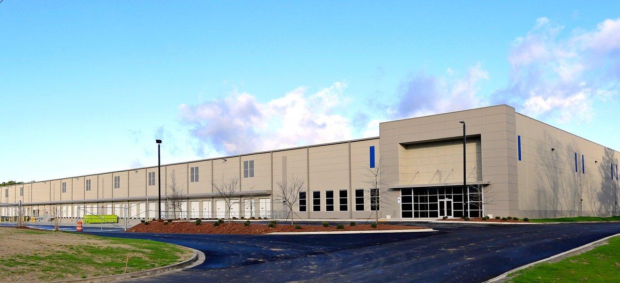 1025 N Pointe Industrial Blvd, Hanahan, SC, 29410