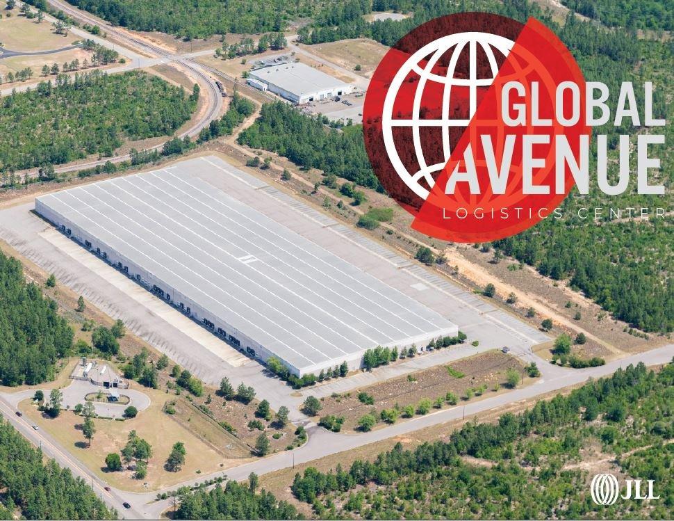 1043 Global Ave, Graniteville, SC, 29829