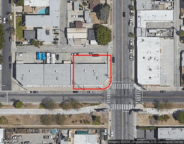 10605 Chandler Blvd, North Hollywood, CA, 91601