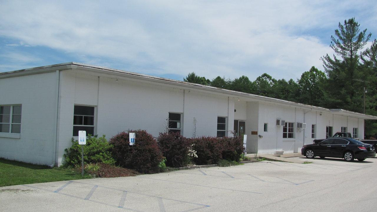 1080 Center St, Beattyville, KY, 41311