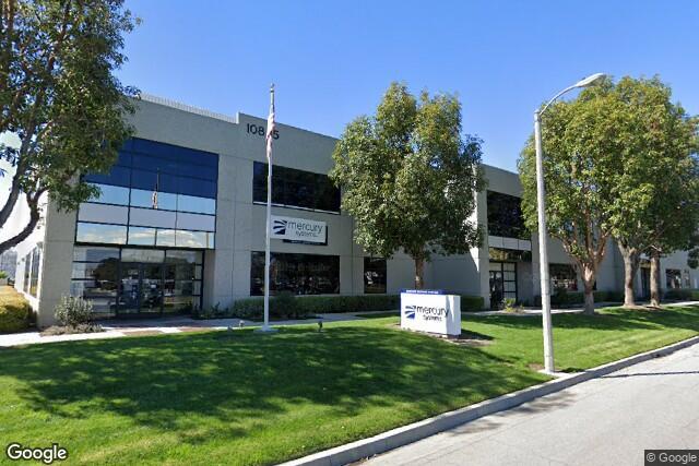 10855 Business Center Dr, Cypress, CA, 90630