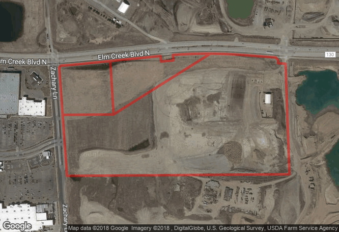 10901 Elm Creek Blvd N, Maple Grove, MN, 55369