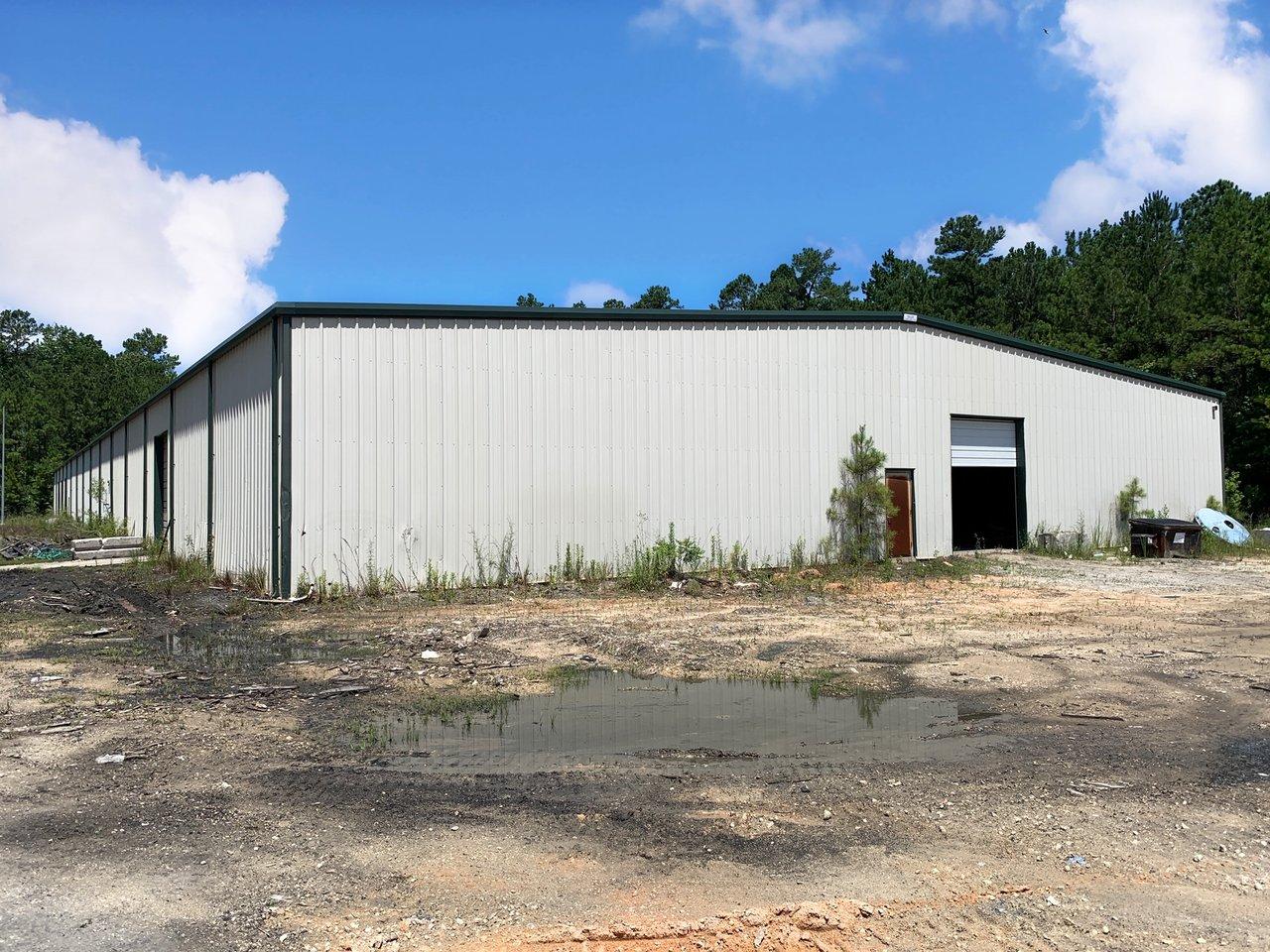 109 Old Depot Rd, Moncks Corner, SC, 29461