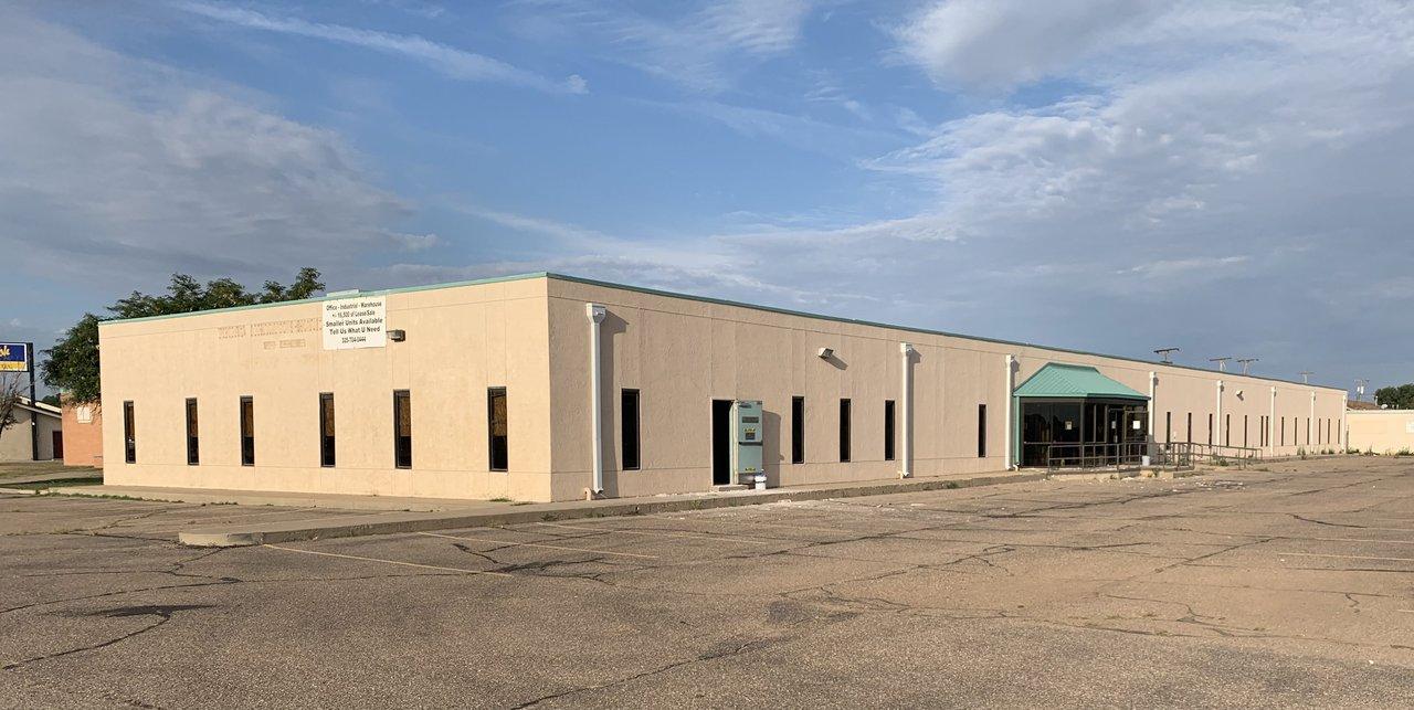 1109 Kemper St, Lubbock, TX, 79403