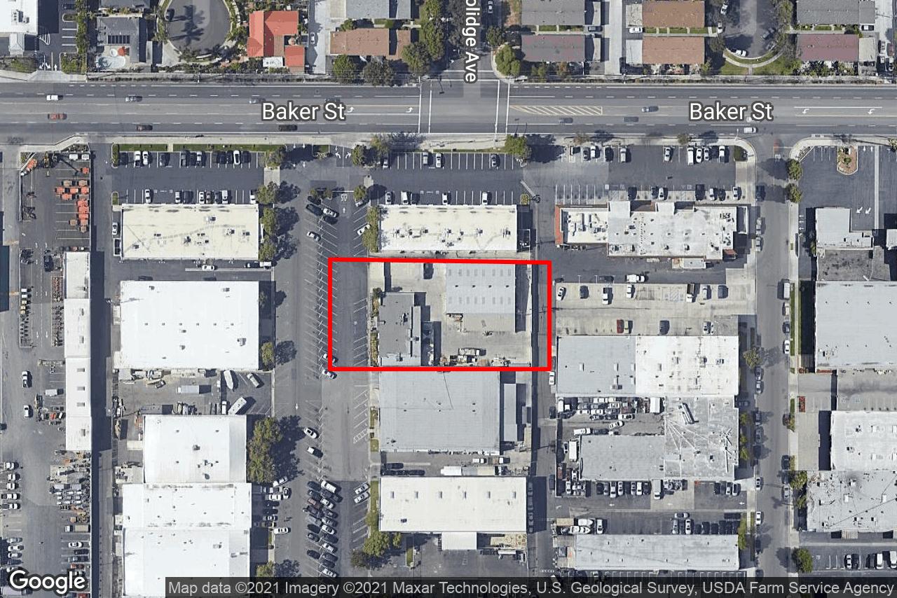 1111 Baker St, Costa Mesa, CA, 92626