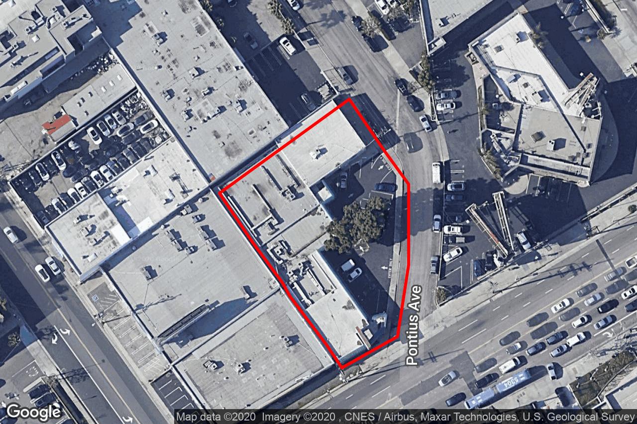 11161 W Pico Blvd, Los Angeles, CA, 90064