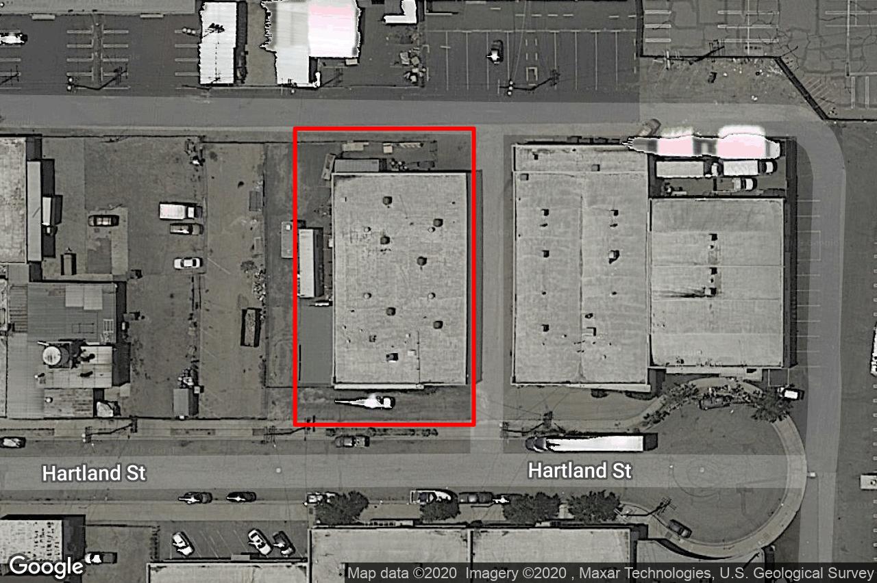 11323 Hartland St, North Hollywood, CA, 91605