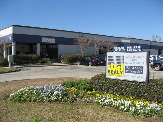 11401 Industriplex Blvd, Baton Rouge, LA, 70809