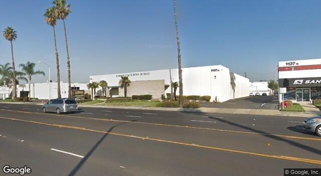 1141 W Katella Ave, Orange, CA, 92867