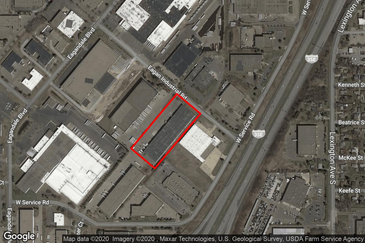 1170 Eagan Industrial Rd, Eagan, MN, 55122