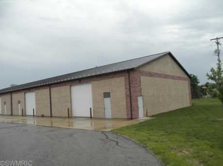 1174 Comstock St, Marne, MI, 49435