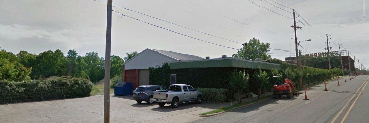 1201 Marshall St, Shreveport, LA, 71101