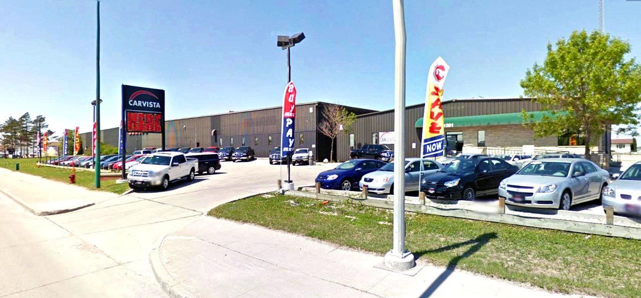 1201 Regent Ave W, Winnipeg, MB, R2C 3B2