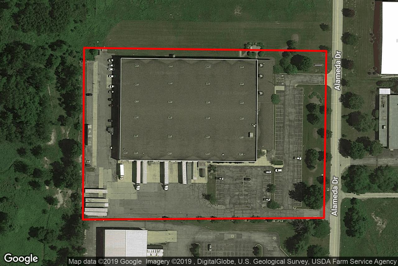 12200 Alameda Dr, Strongsville, OH, 44149