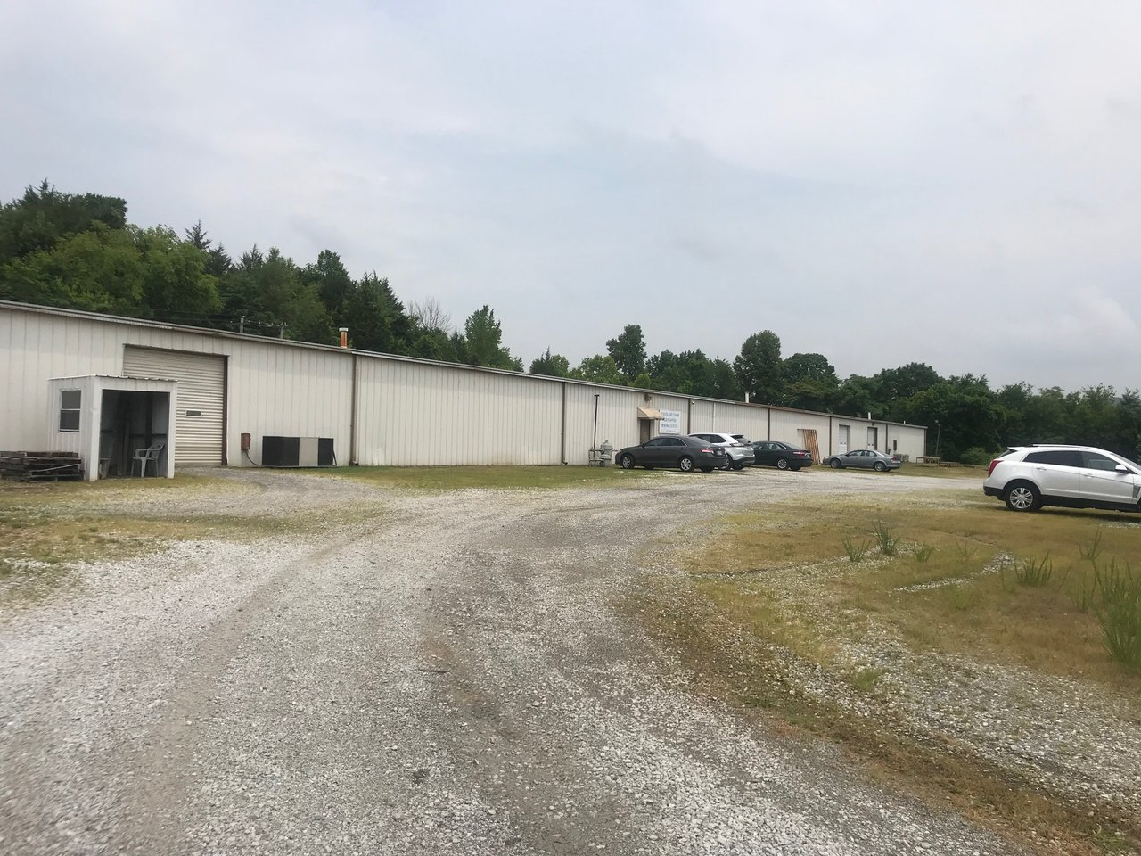 123 Bell Rd, Harriman, TN, 37748
