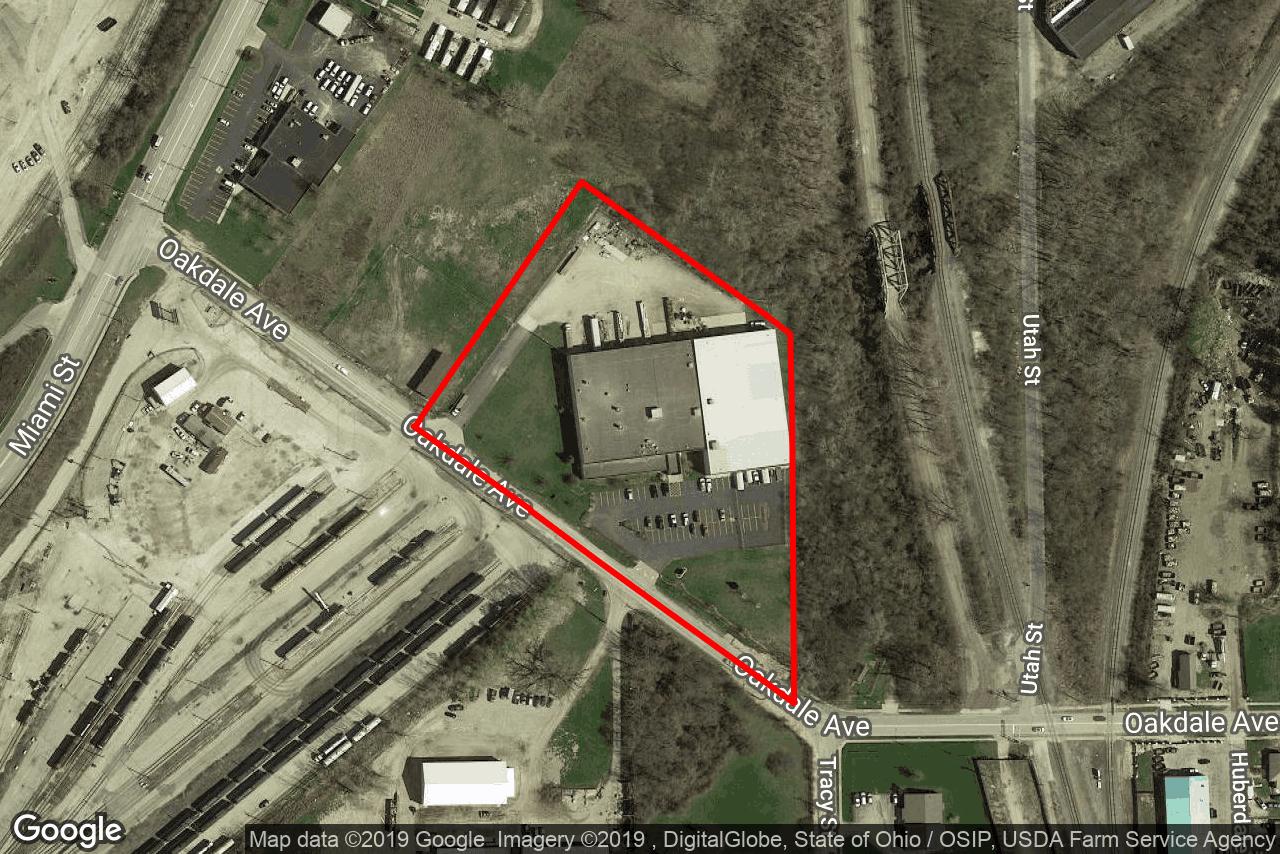 123 Oakdale Ave, Toledo, OH, 43605