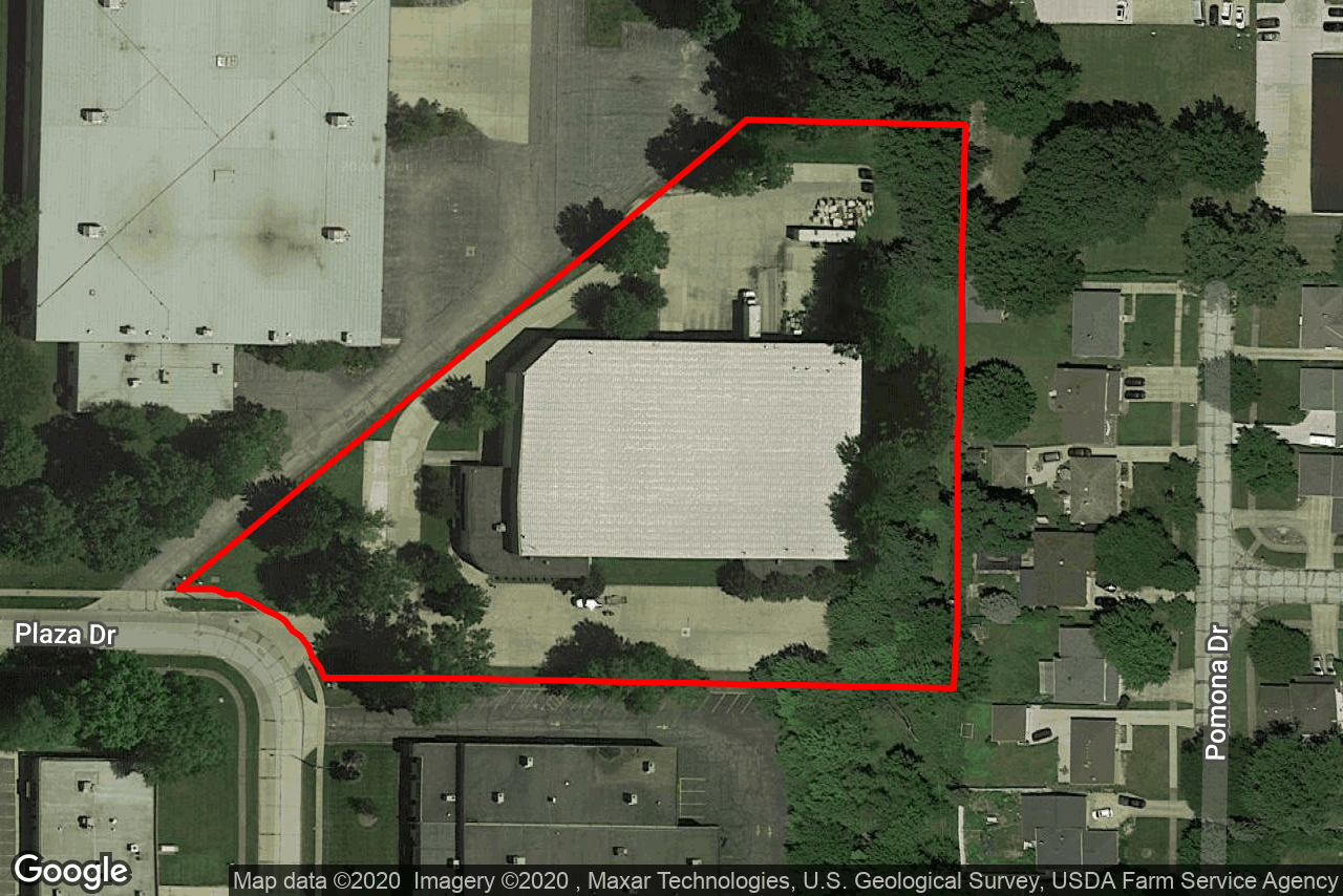 12400 Plaza Dr, Parma, OH, 44130