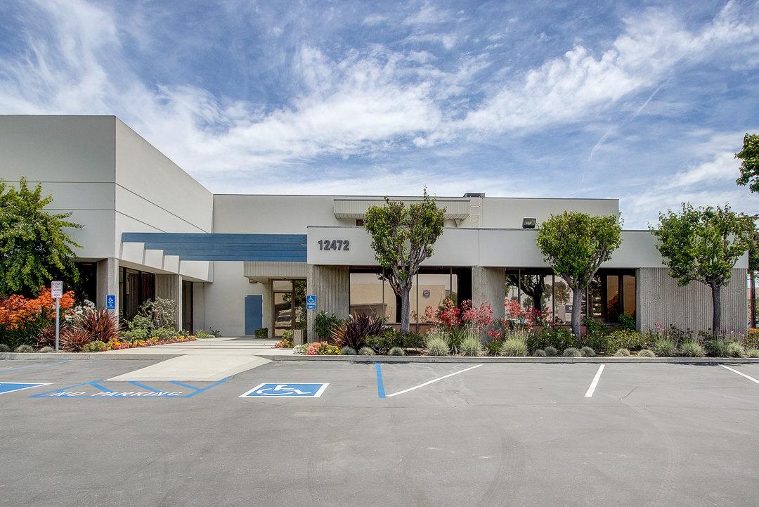 12472 Industry St, Garden Grove, CA, 92841