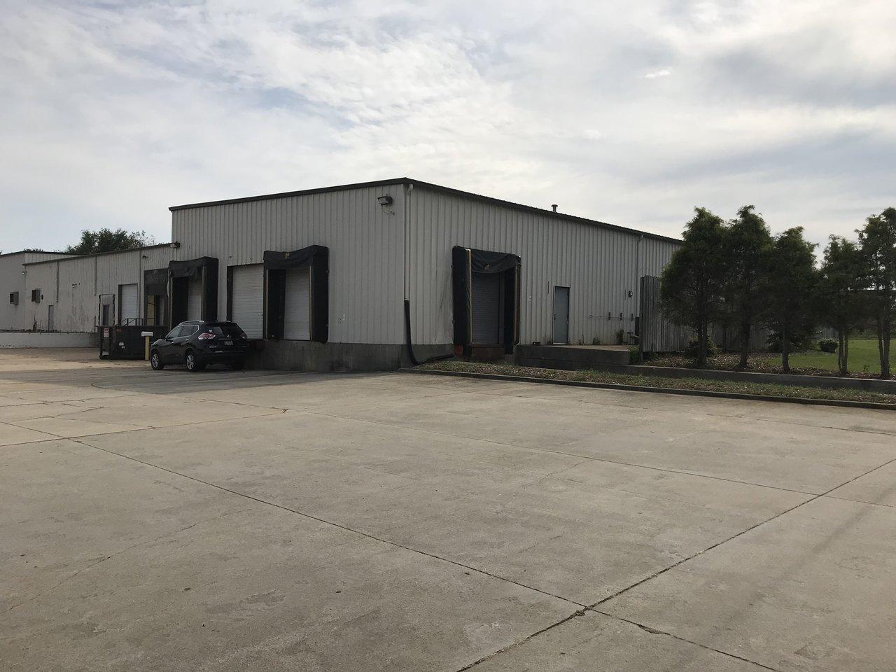 124 Commerce Blvd, Statesville, NC, 28625