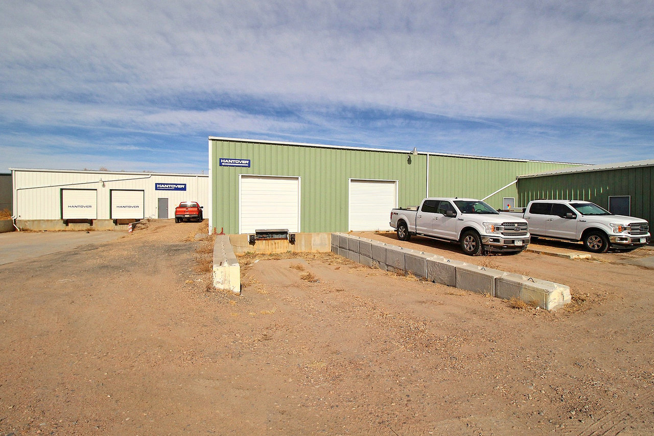 12579 Energy Rd, Fort Morgan, CO, 80701