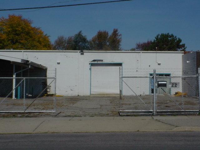 1263 Baldwin Ave, Pontiac, MI, 48340