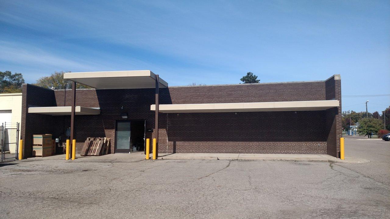 1263 Baldwin, Pontiac, MI, 48340