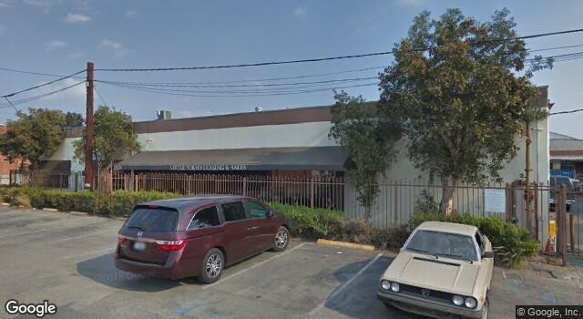 12838 Weber Way, Hawthorne, CA, 90250