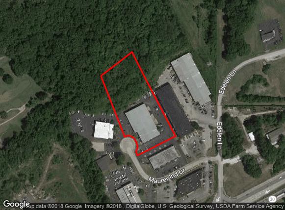 12975-12981 Maurer Industrial Dr, Saint Louis, MO, 63127