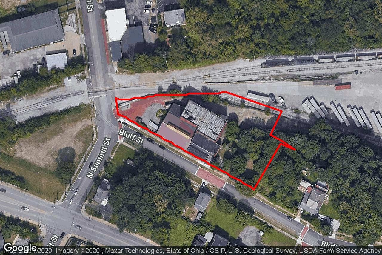 129 North Summit Street, Akron, OH, 44304