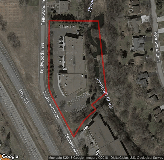 13000-13100 Hwy 55, Plymouth, MN, 55441