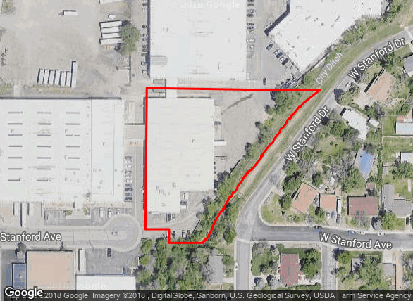 1301 W Stanford Ave, Englewood, CO, 80110