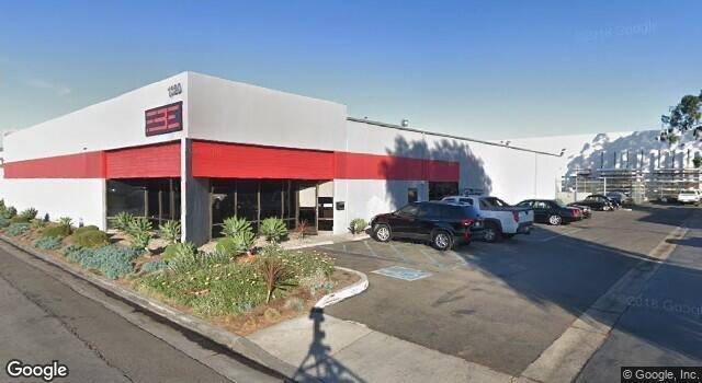 1320 Allec St, Anaheim, CA, 92805