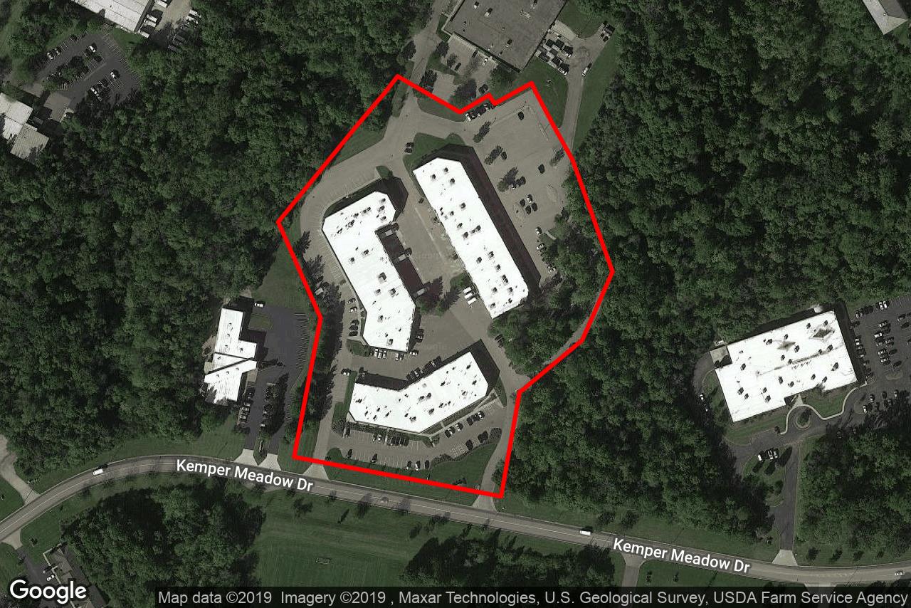 1320 Kemper Meadow Dr, Cincinnati, OH, 45240