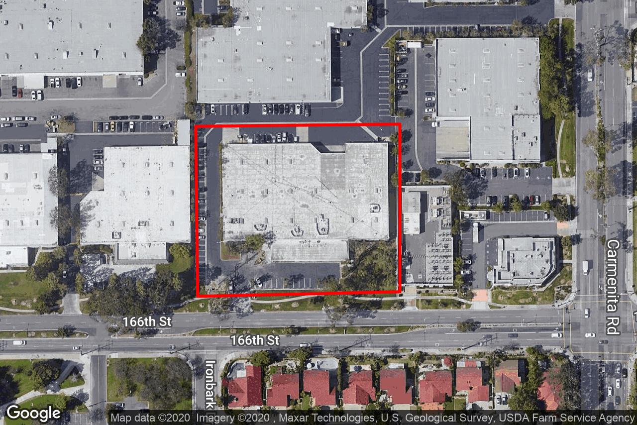 13311-13317 166th St, Cerritos, CA, 90703