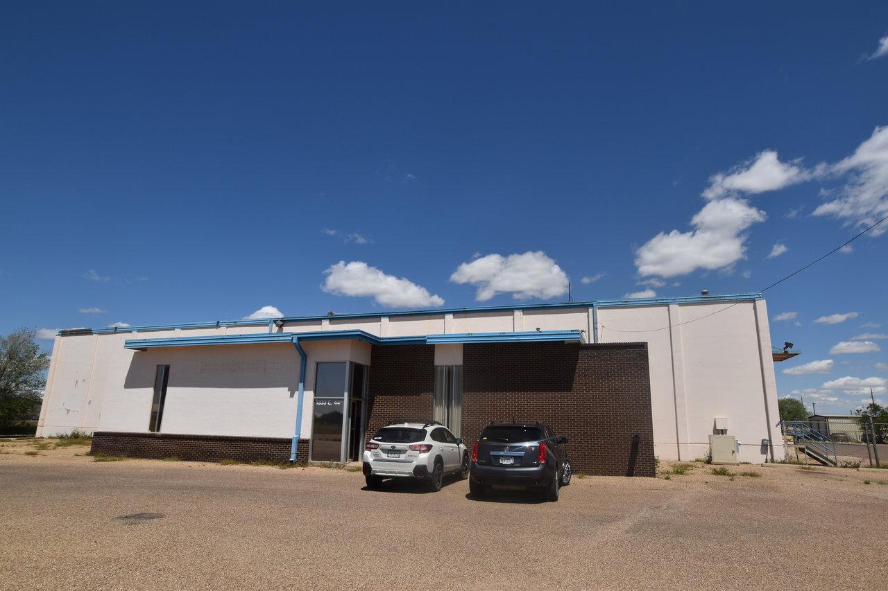 1333 E 44th St, Lubbock, TX, 79404