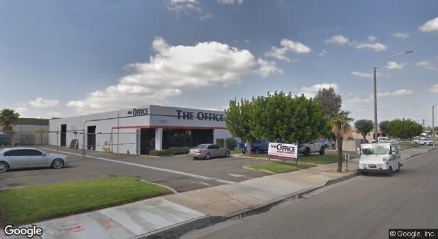 1351 N Kraemer Blvd, Anaheim, CA, 92806