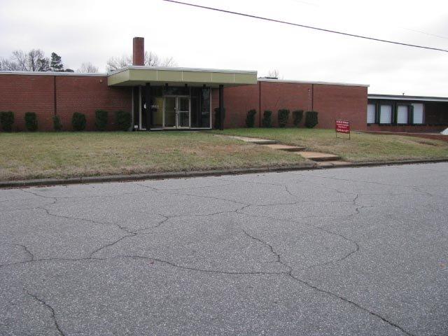 1411 Progress Ave, High Point, NC, 27260