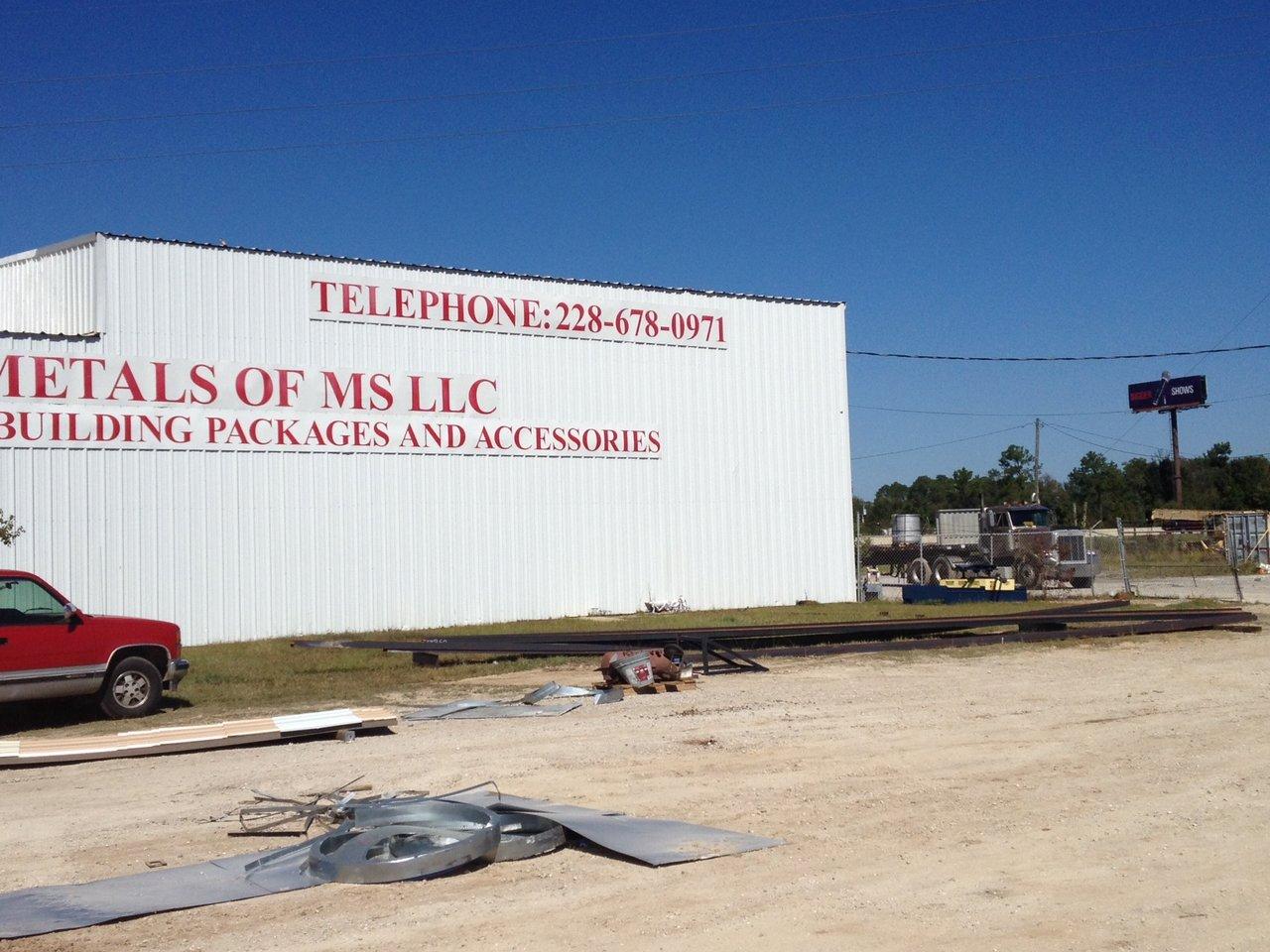 14370 Seaway Rd, Gulfport, MS, 39503