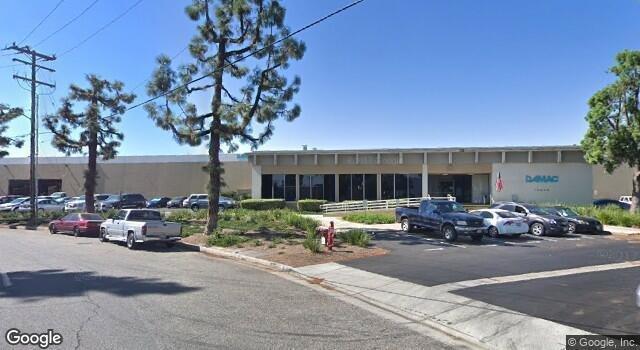 14455-14489 Industry Cir, La Mirada, CA, 90638