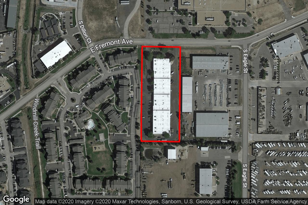 14510-14590 E. Fremont Ave, Centennial, CO, 80112