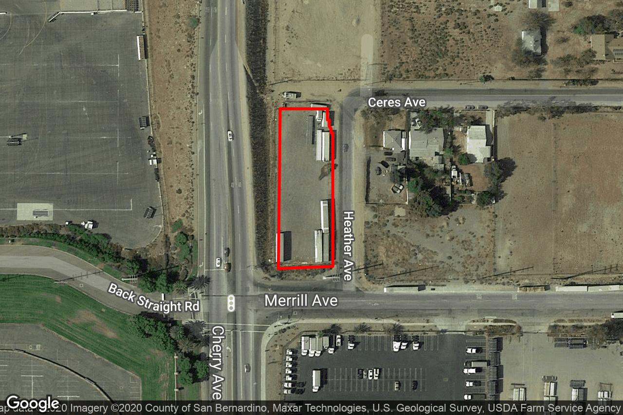 14510 Ceres Ave, Fontana, CA, 92335